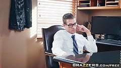 Brazzers – Big Butts Like It Big –  Yurizans Cum Addiction s